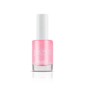 Nourishing calcium gel for nails