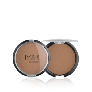 Sun Powder – Silk-effect bronzer
