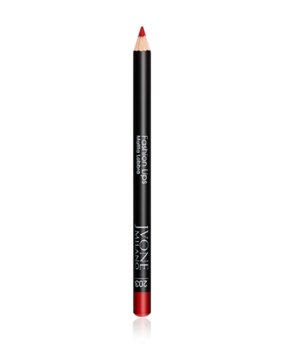 Fashion Lips - Lip pencil ips_203_rosso_L
