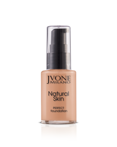 Natural Skin - Liquid Foundation