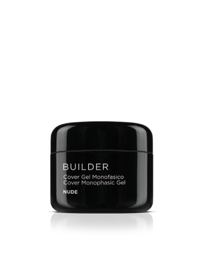 Builder – Monophasic Cover Gel - Nude