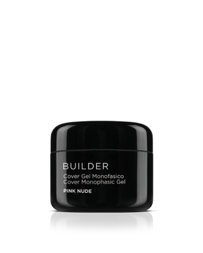 Builder – Monophasic Cover Gel - Pink Nude