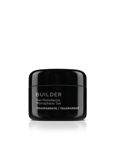 Builder – Transparent Monophasic Gel 15 ml
