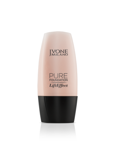 Pure Foundation - Fluid Foundation with Hyaluronic Acid