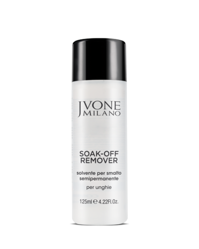 Soak-Off Remover 125 ml