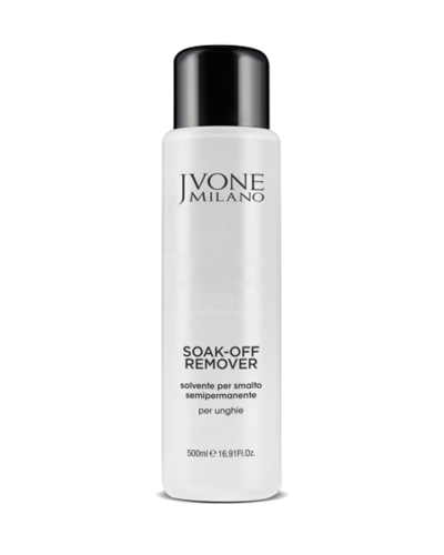 Soak-Off Remover 500 ml