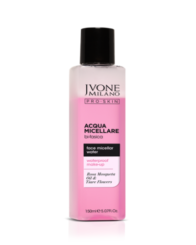 Biphasic micellar water